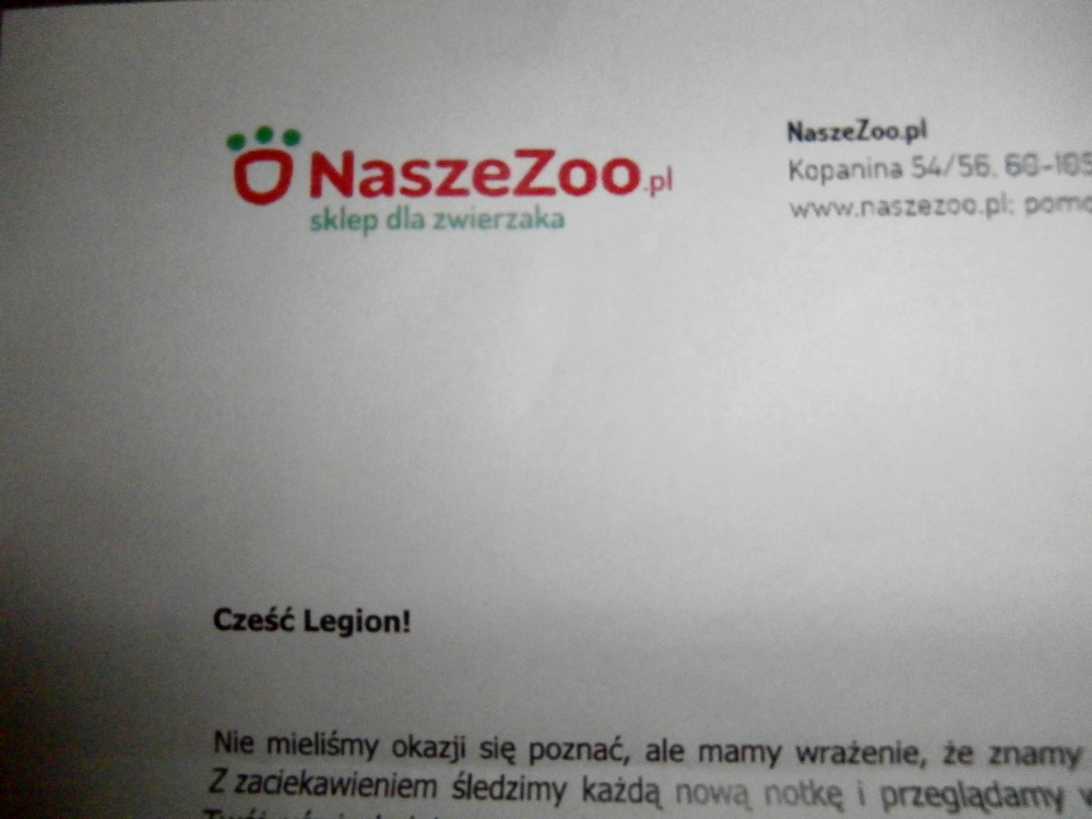 list do Legion