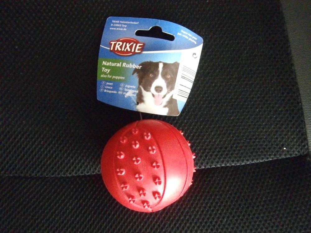 piłka Trixie
