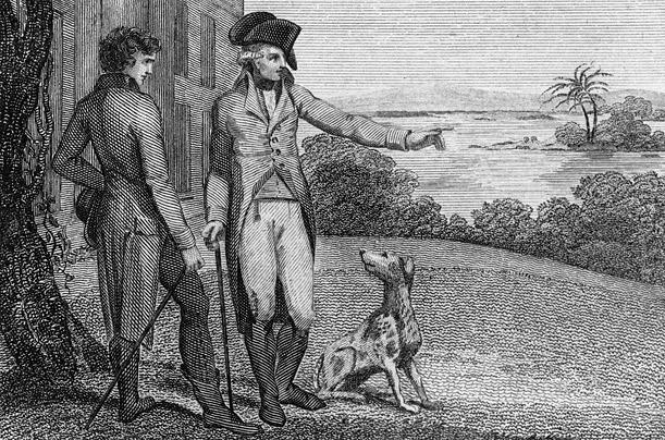 historia psa rycina