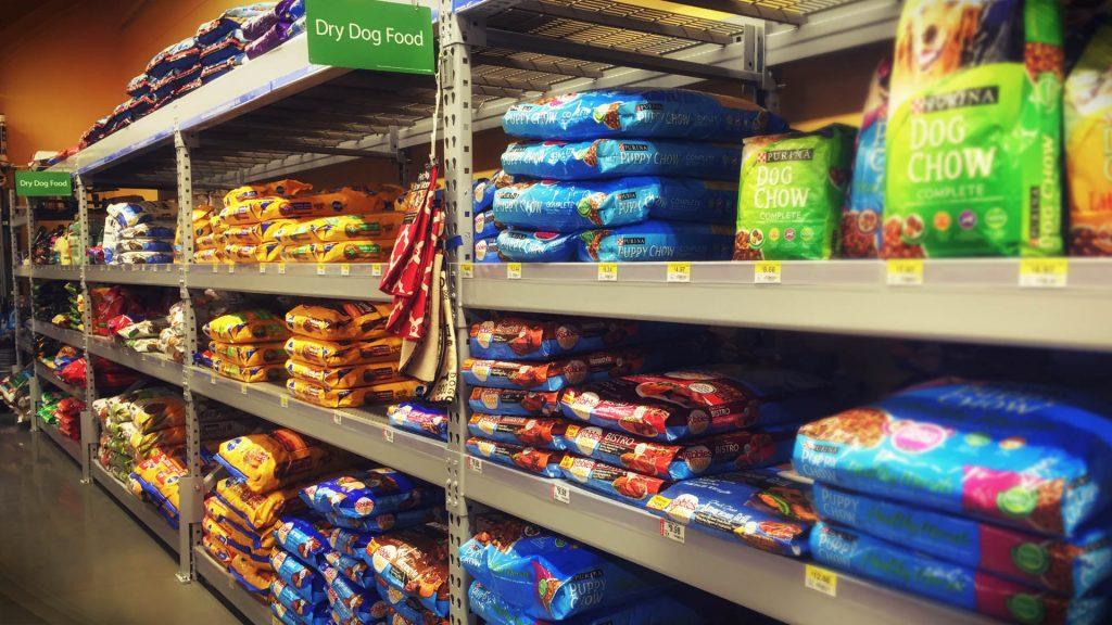 sucha karma dla psa zdrowie psa