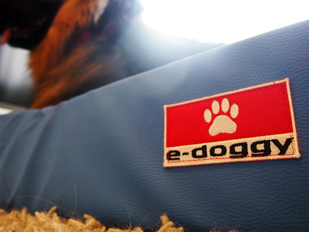 legowisko dla psa od e-doggy.pl