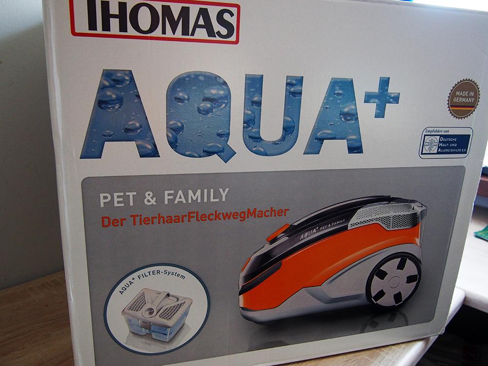 Thomas Aqua 2
