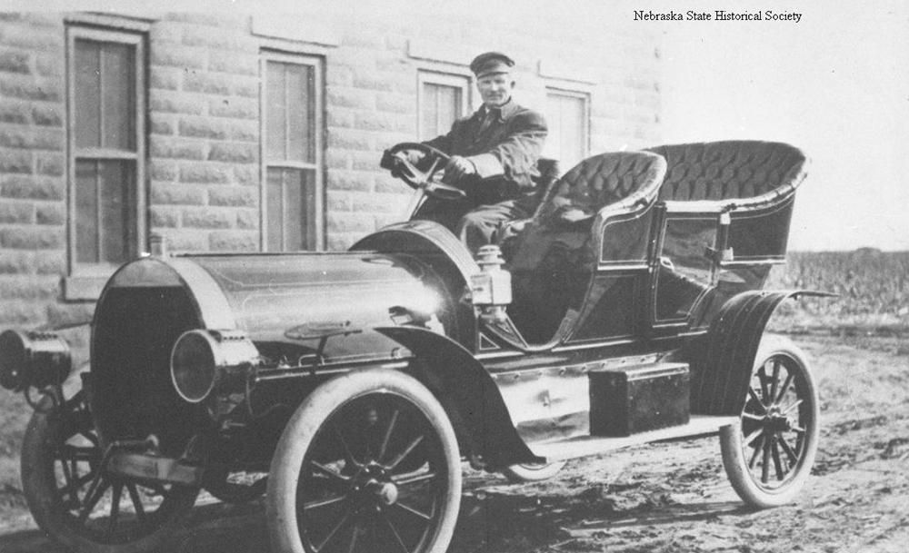 udomowienie psa stare samochody
