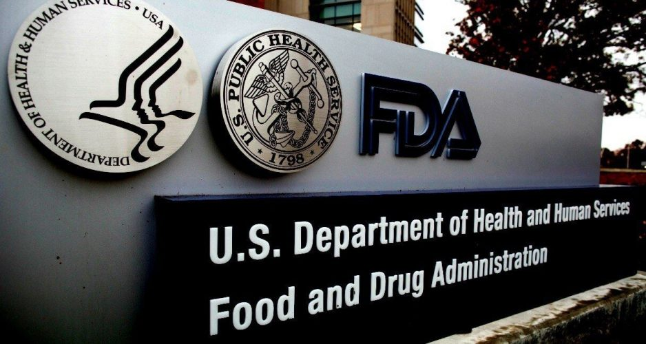FDA Bravecto