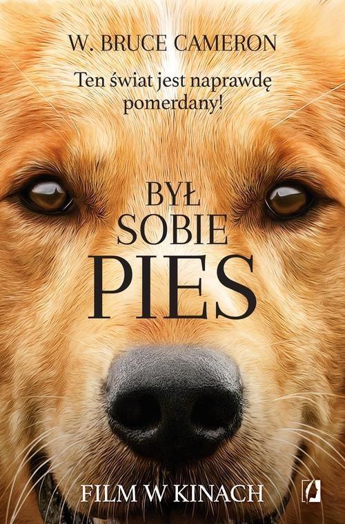 książki o psach był sobie pies