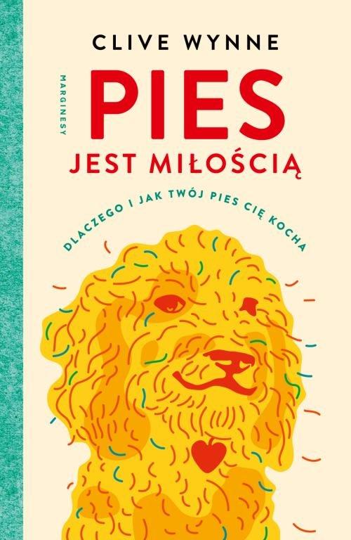 książki o psach pies jest