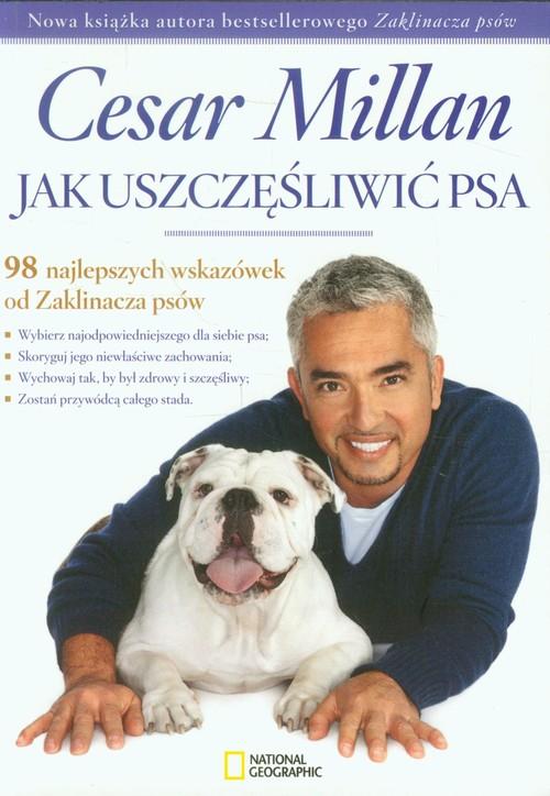książki o psach jak uszczęśliwić psa