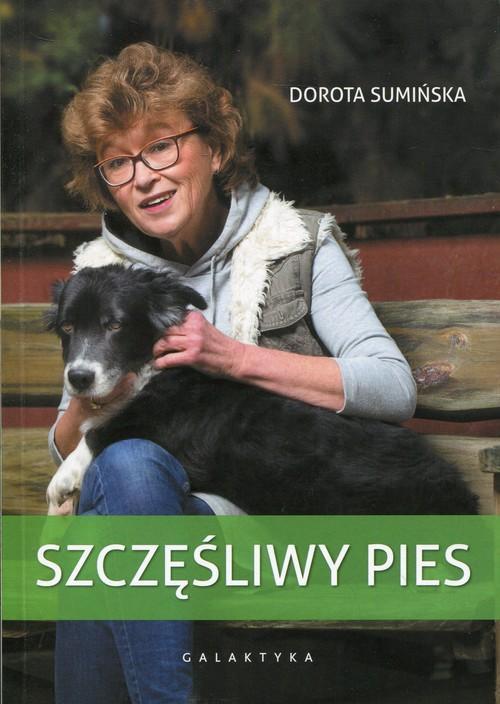 książki o psach szczęśliwy pies