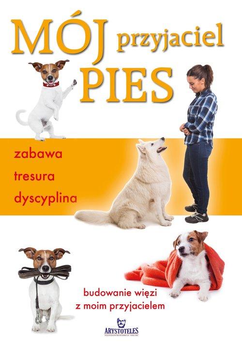 książki o psach mój przyjaciel pies