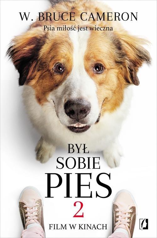 książki o psach był sobie pies 2