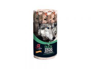 Przysmaki dla psa Alpha Spirit Paluszki blistry