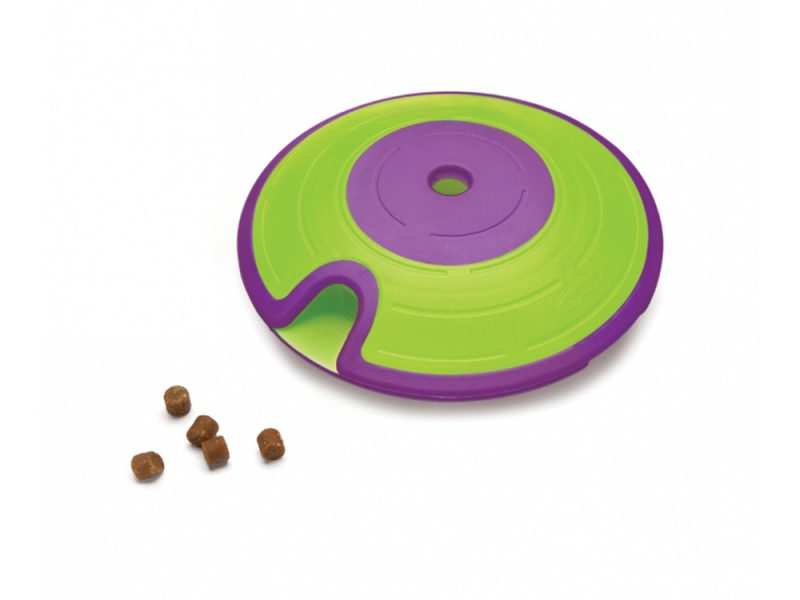 Zabawka edukacyjna dla psa Dog Treat Maze Nina Ottosson (poziom 2)