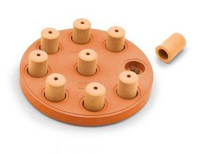 Zabawka edukacyjna dla psa Smart Nina Ottosson (poziom 1)