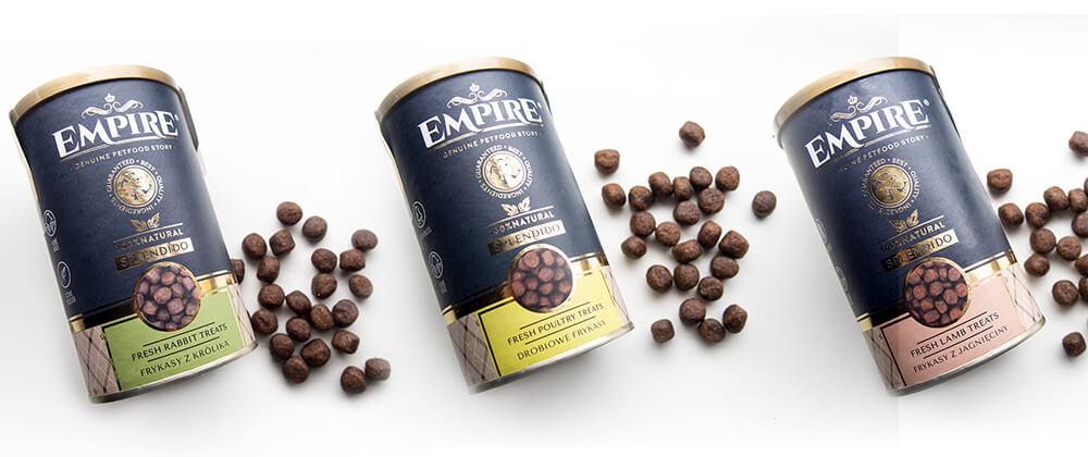 empire petfood splendido
