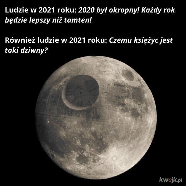 postanowienia noworoczne 2021